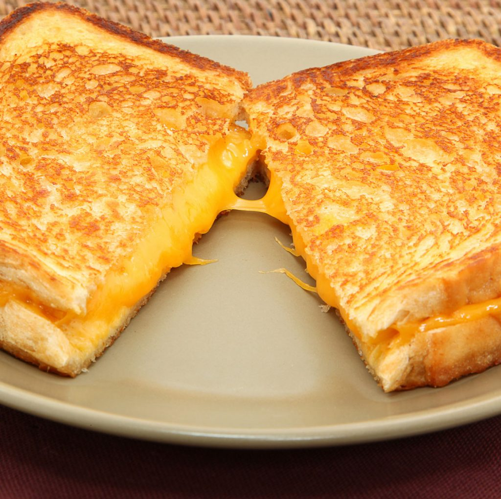 Southern Grilled Cheese Sandwich Friday Night Cooking