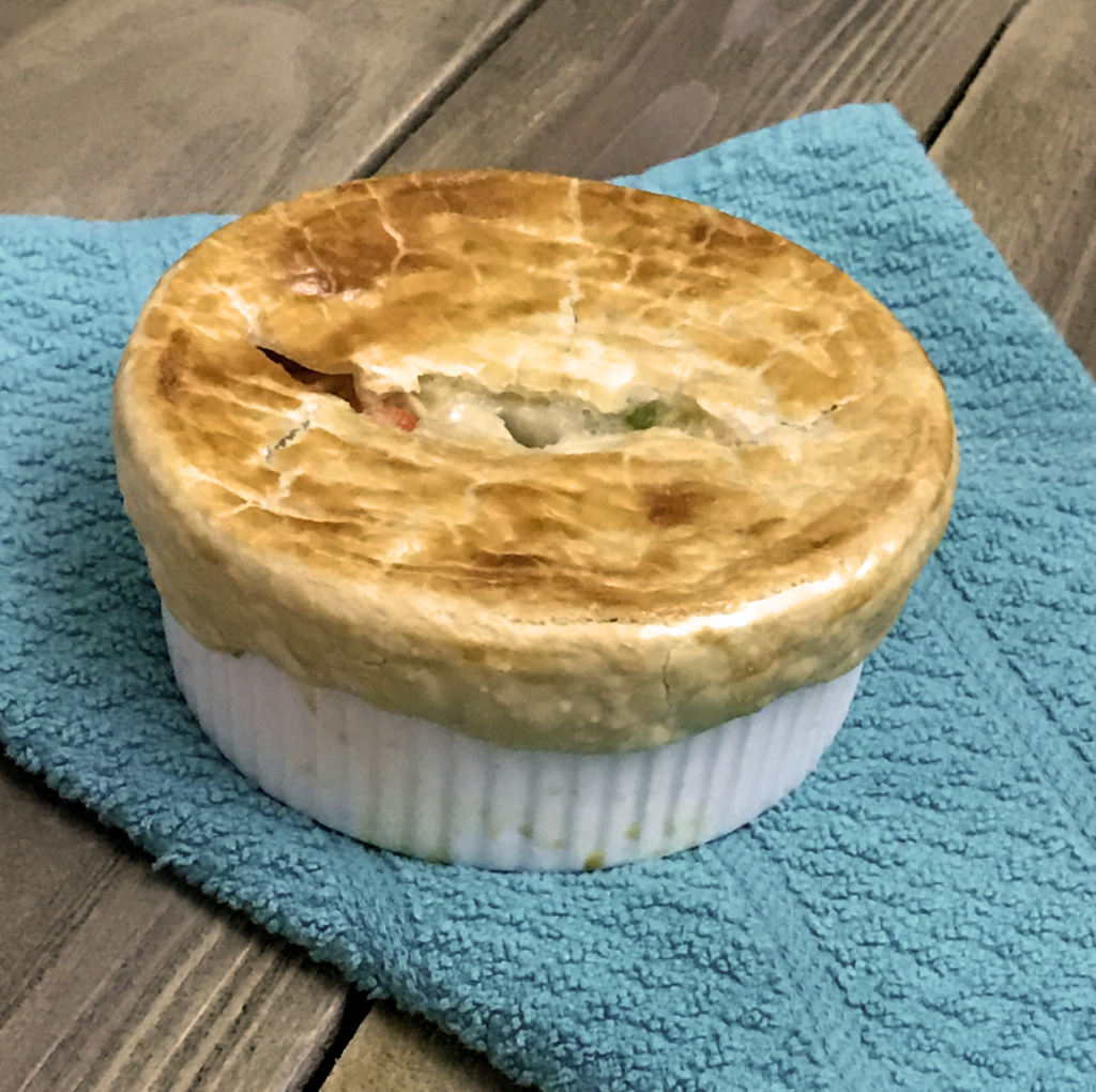 Chicken Pot Pie | Friday Night Cooking