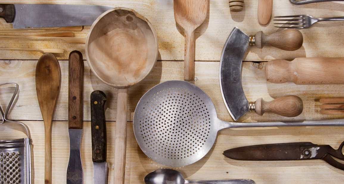 Beginners Guide: Top 10 Kitchen Tools