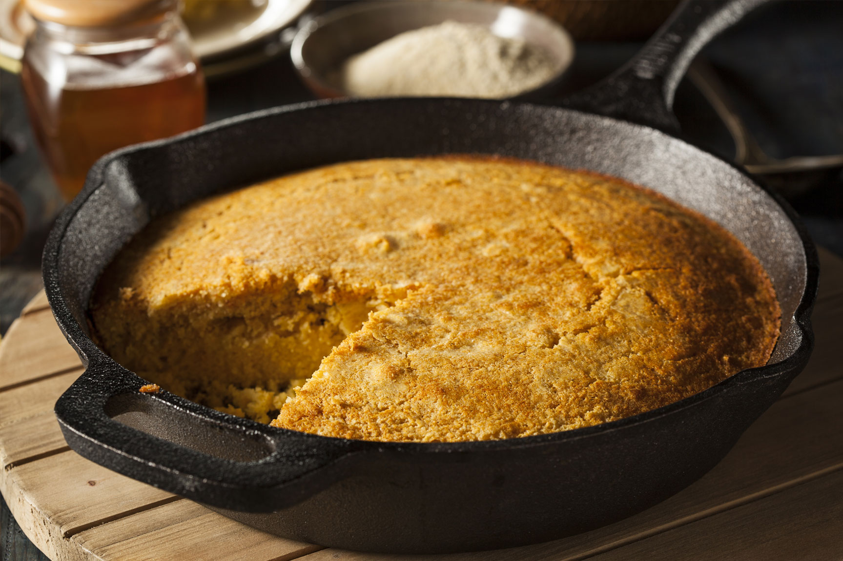 America S Test Kitchen Cornbread Dressing